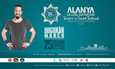18th Alanya International Tourism &  Art Fest