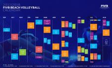 FIVB Beach Volleyball World Tour Alanya 1 Star