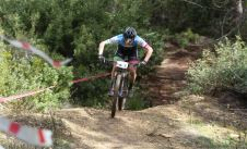 VELO Alanya Mountain Bike Race was completed.